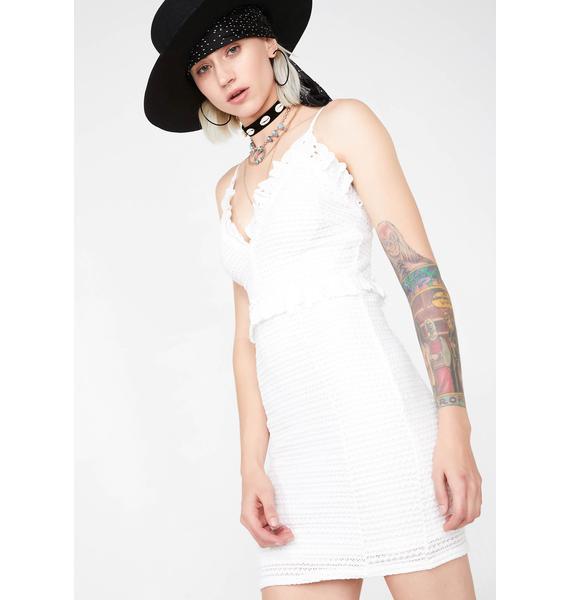 Your Fantasy Mini Dress