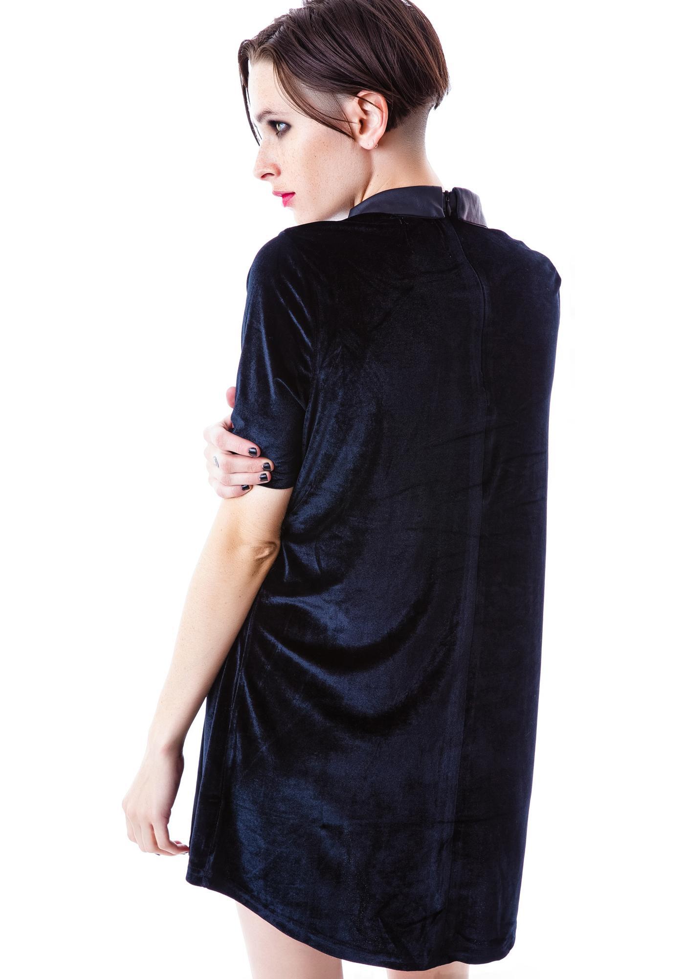 UNIF FTW Dress