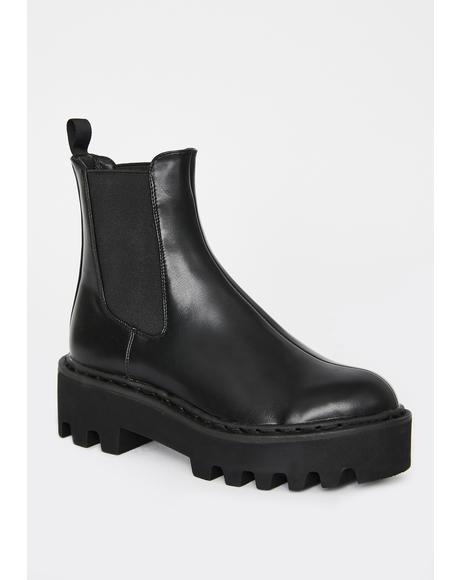 Whistler Chelsea Boots