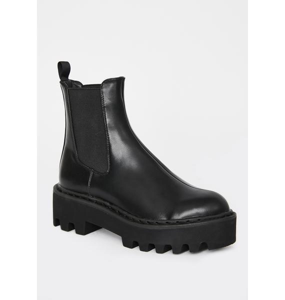 Lamoda Whistler Chelsea Boots