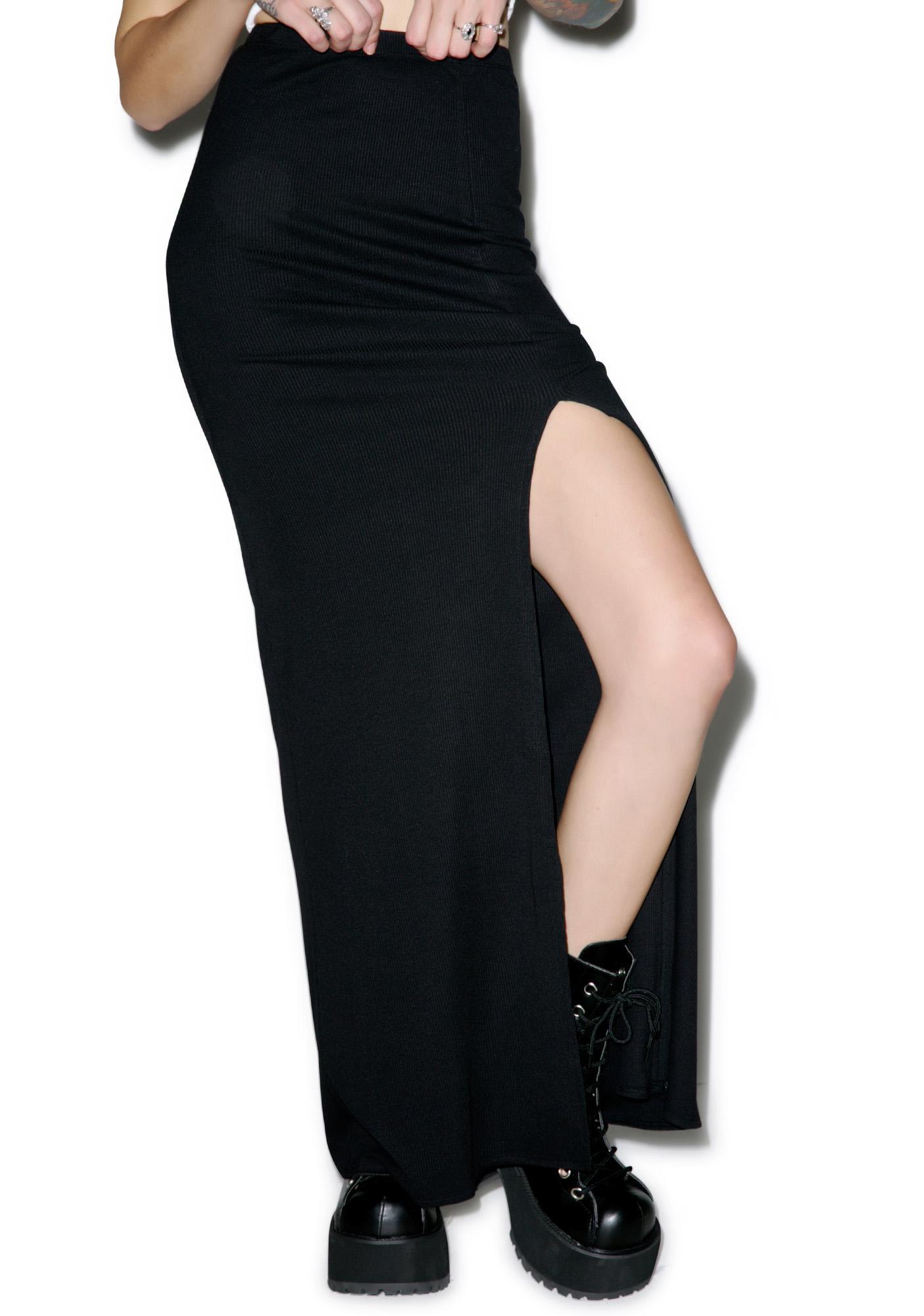 Amuse Society Farron Skirt