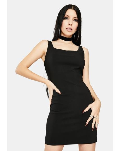 Cyn Bodycon Mini Dress