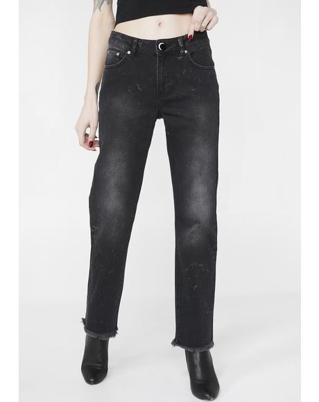 Voodoo Child Jeans