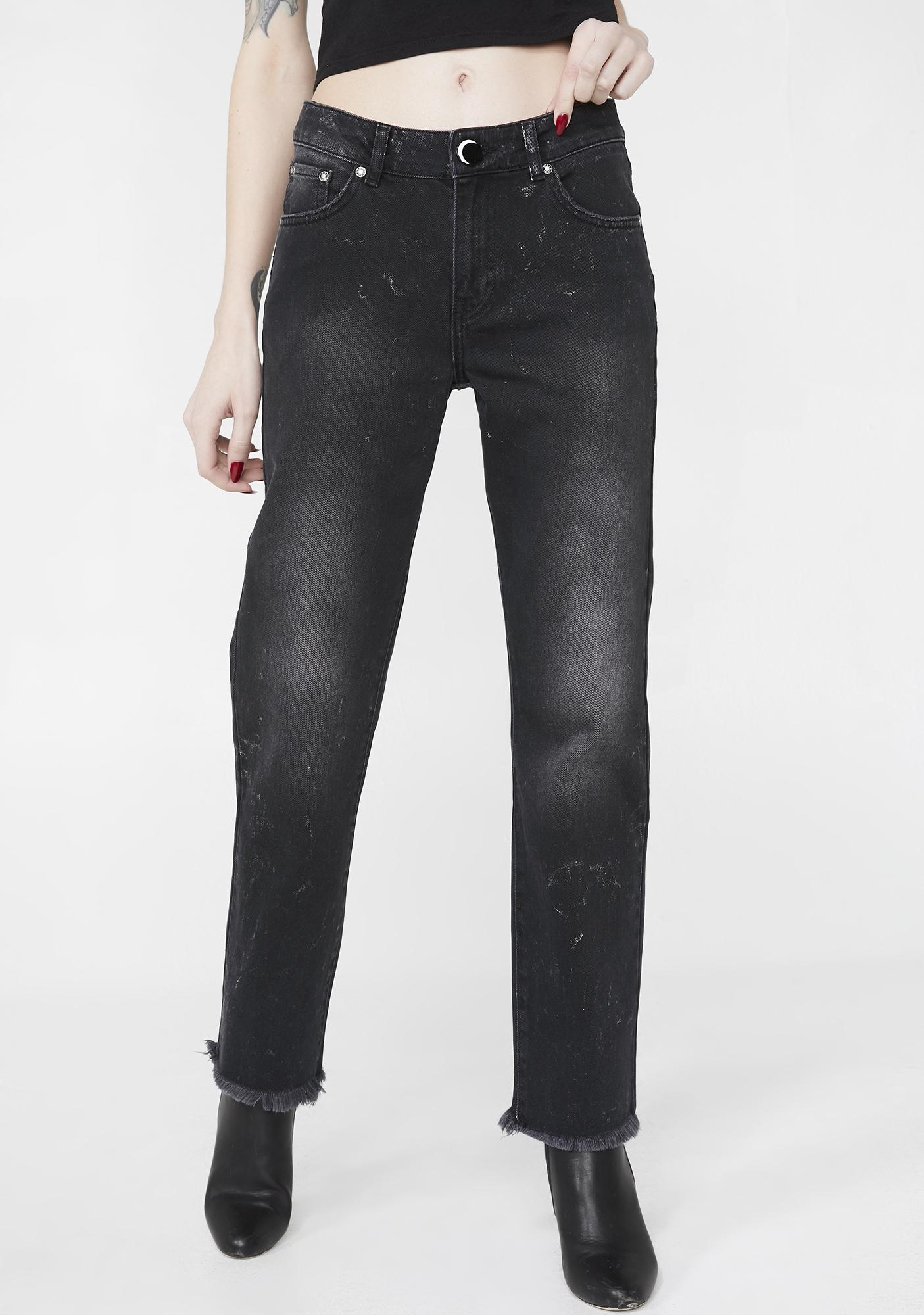 NGHTBRD Voodoo Child Jeans
