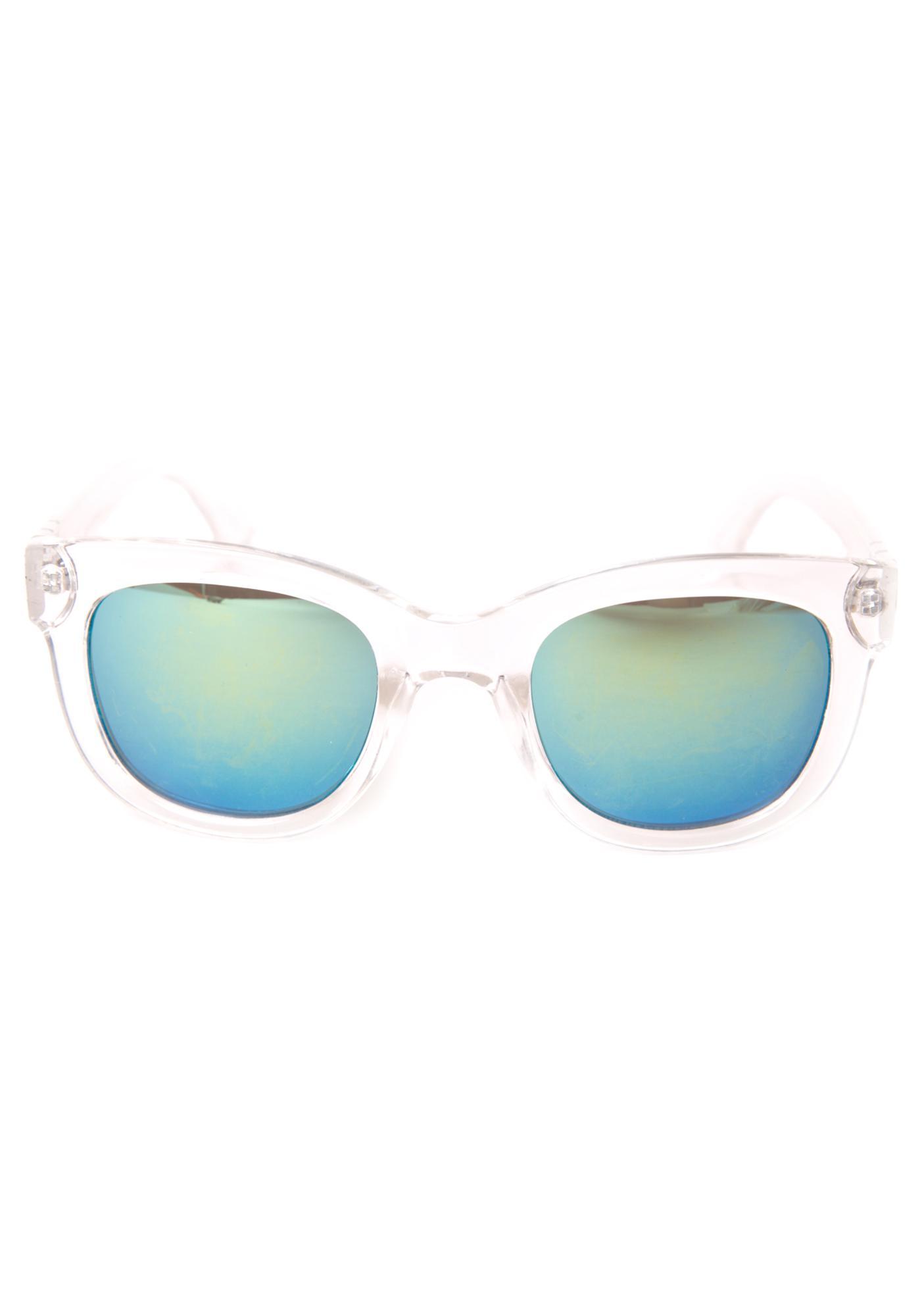 Quay Eyeware TheGoTo Sunglasses