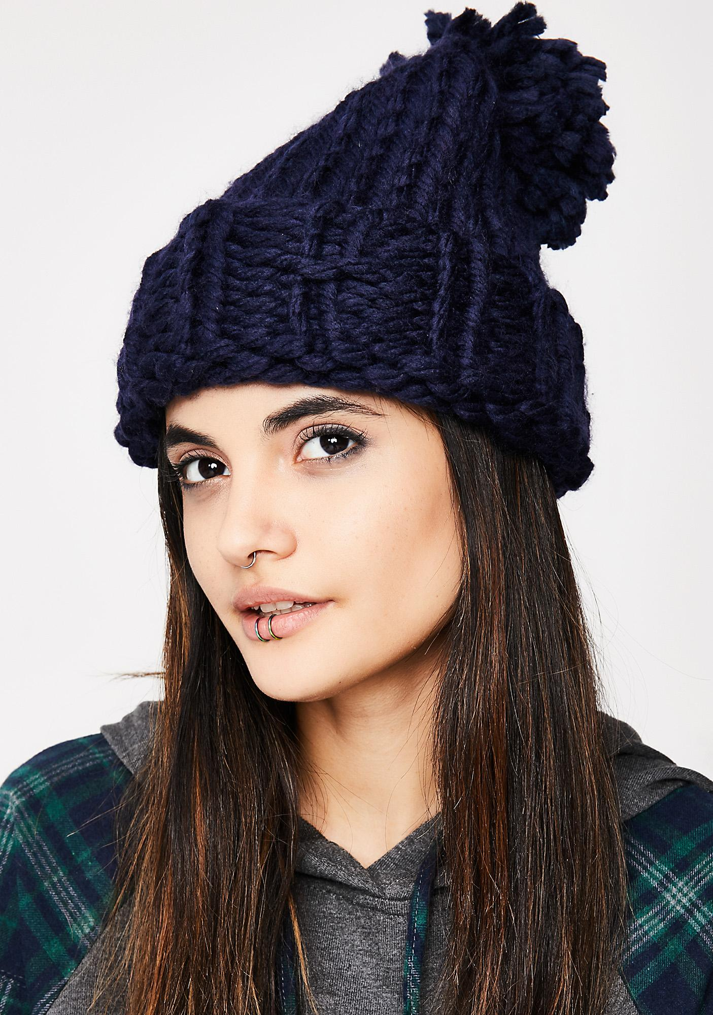 Can't Deny Me Beanie