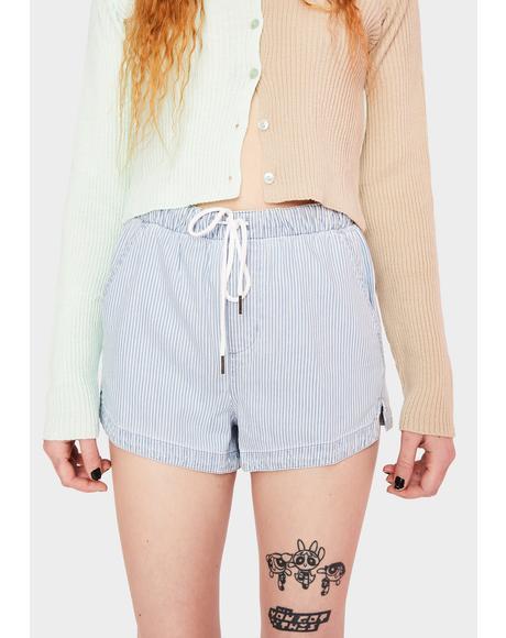 Vista Mini Shorts