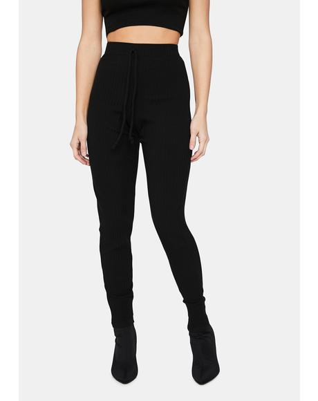 Lock It Down High Waist Leggings