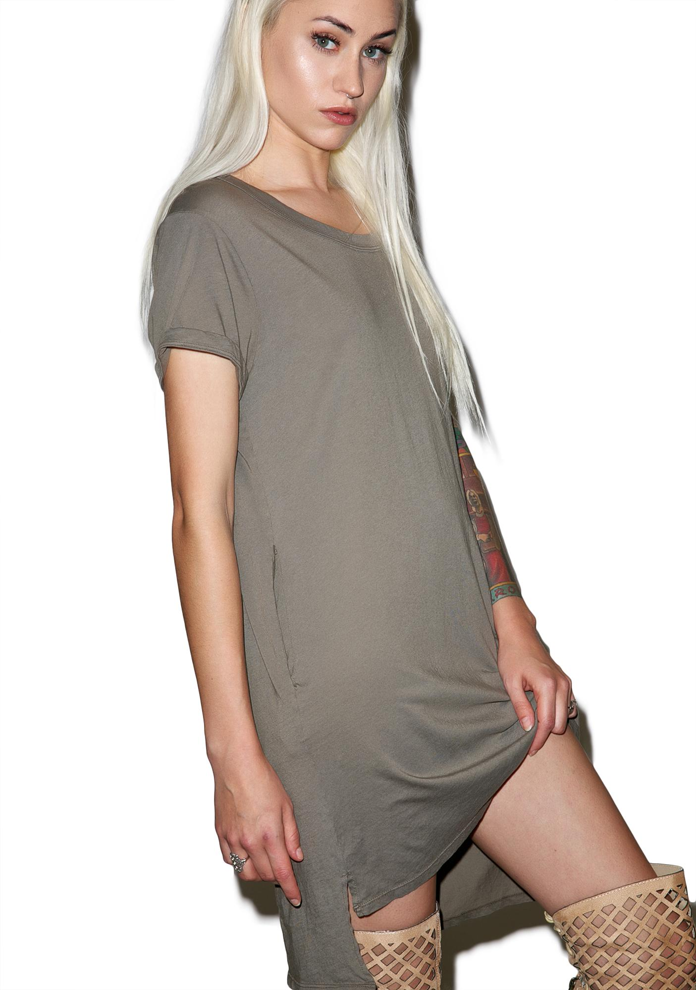 Groceries Apparel Dylan Dress