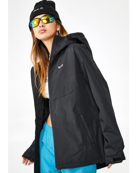 Standard Shell Two Jacket