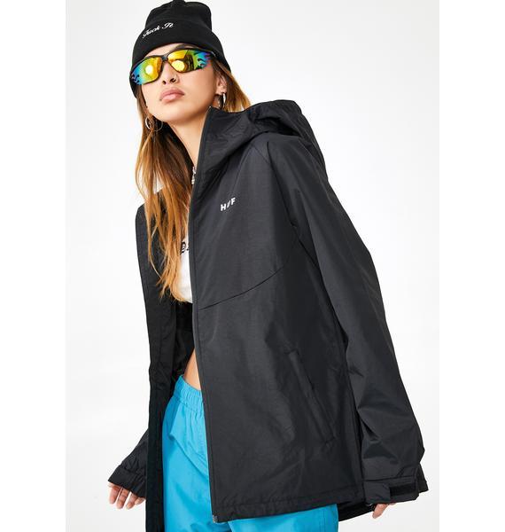 HUF Standard Shell Two Jacket