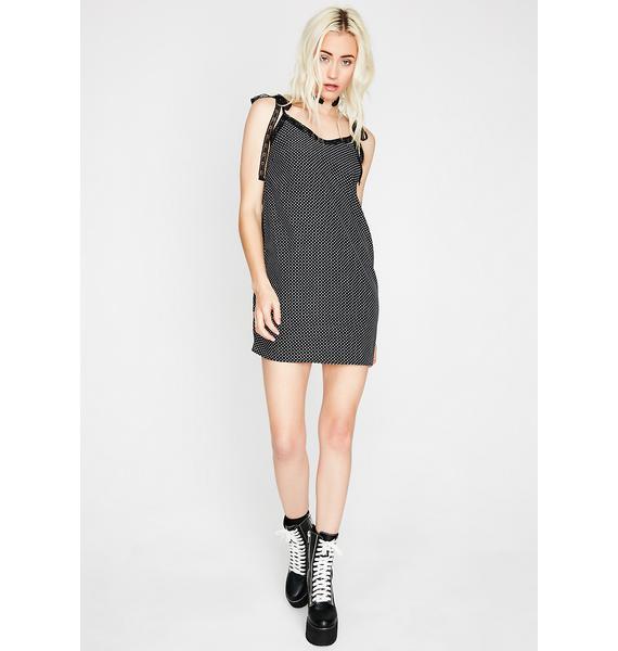 Twinkle Twinkle Mini Dress