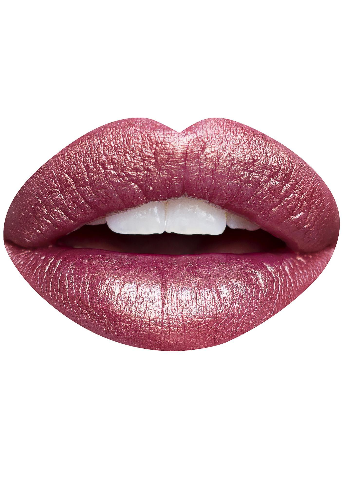 NEVERMIND Cosmetics Hair Flip Lipstick