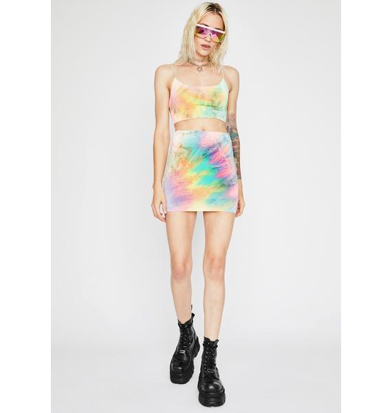 Stella Swirl Tie Dye Set
