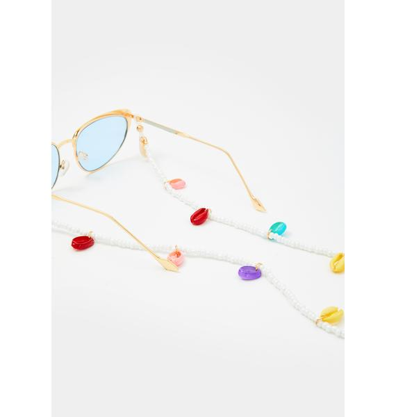 Sea Clearly Sunglasses Chain