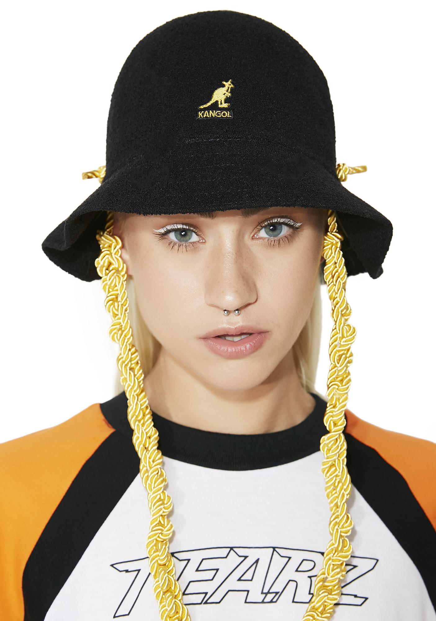 Kangol Knit Chain Casual Hat