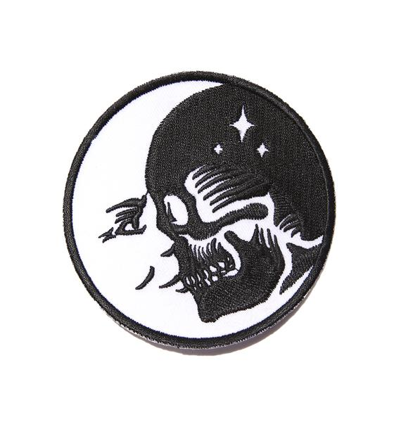 Killstar Luna Morte Patch