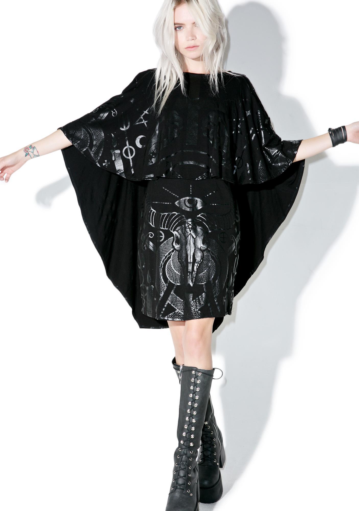 Killstar Dion Fortune Dress