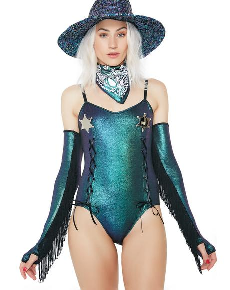 Howdy Sheriff Costume