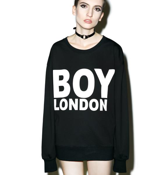 BOY London Boy London Sweatshirt