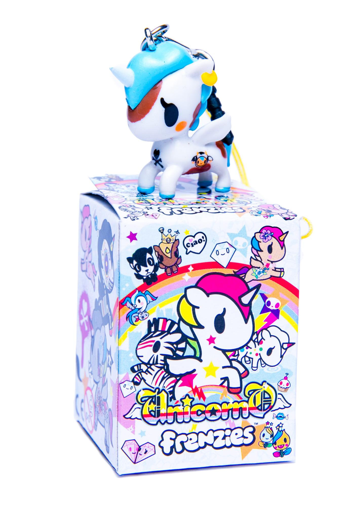 Tokidoki Unicorn Frenzie Toy