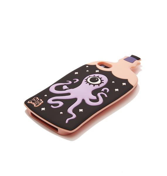 So So Jelly Elixir Phone Case