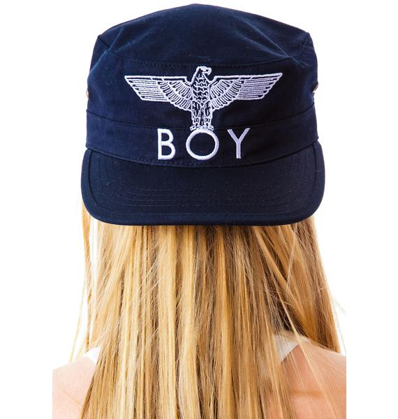 BOY London BOY Eagle Cap