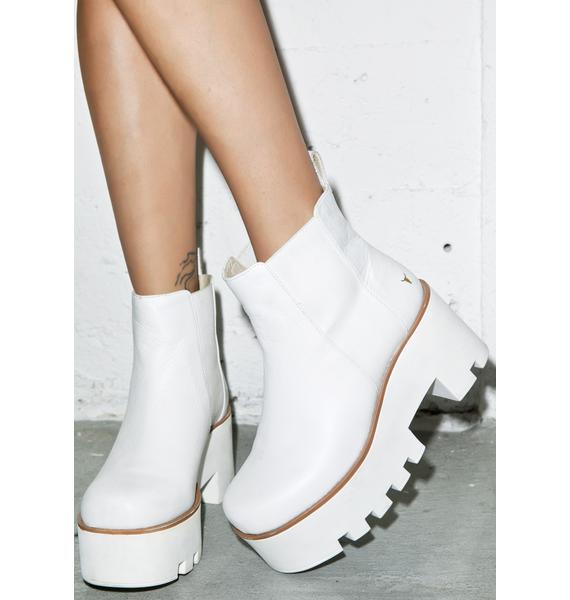 Windsor Smith Alien Platform Boots