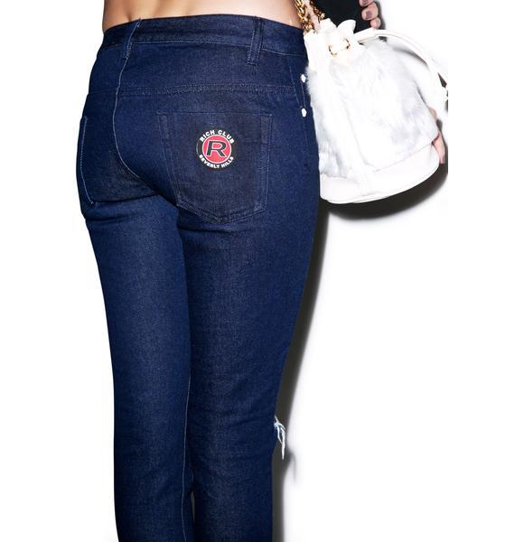Joyrich Rich Club Skinny Jeans