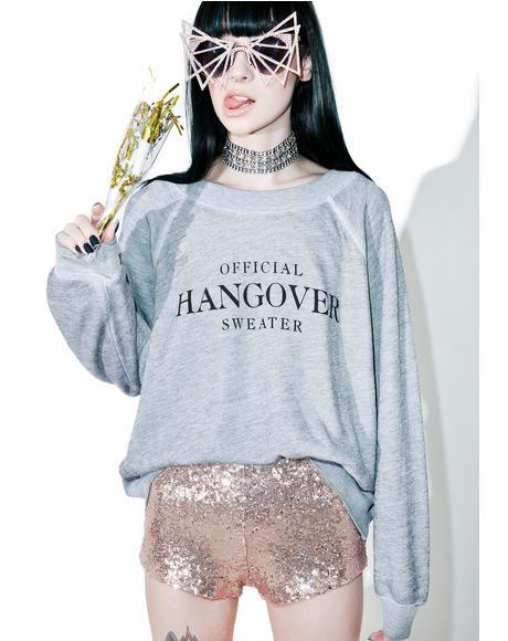 Hangover Sommer's Sweater