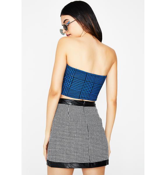 World Class Mini Skirt