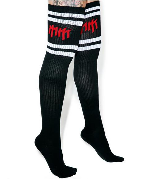 Golden Age Teamplay Long Socks