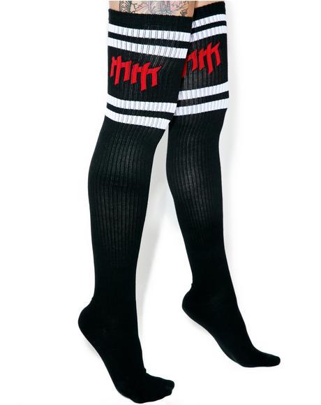 Golden Age Teamplay Long Socks