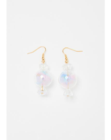 Tastes Like Candy Earrings