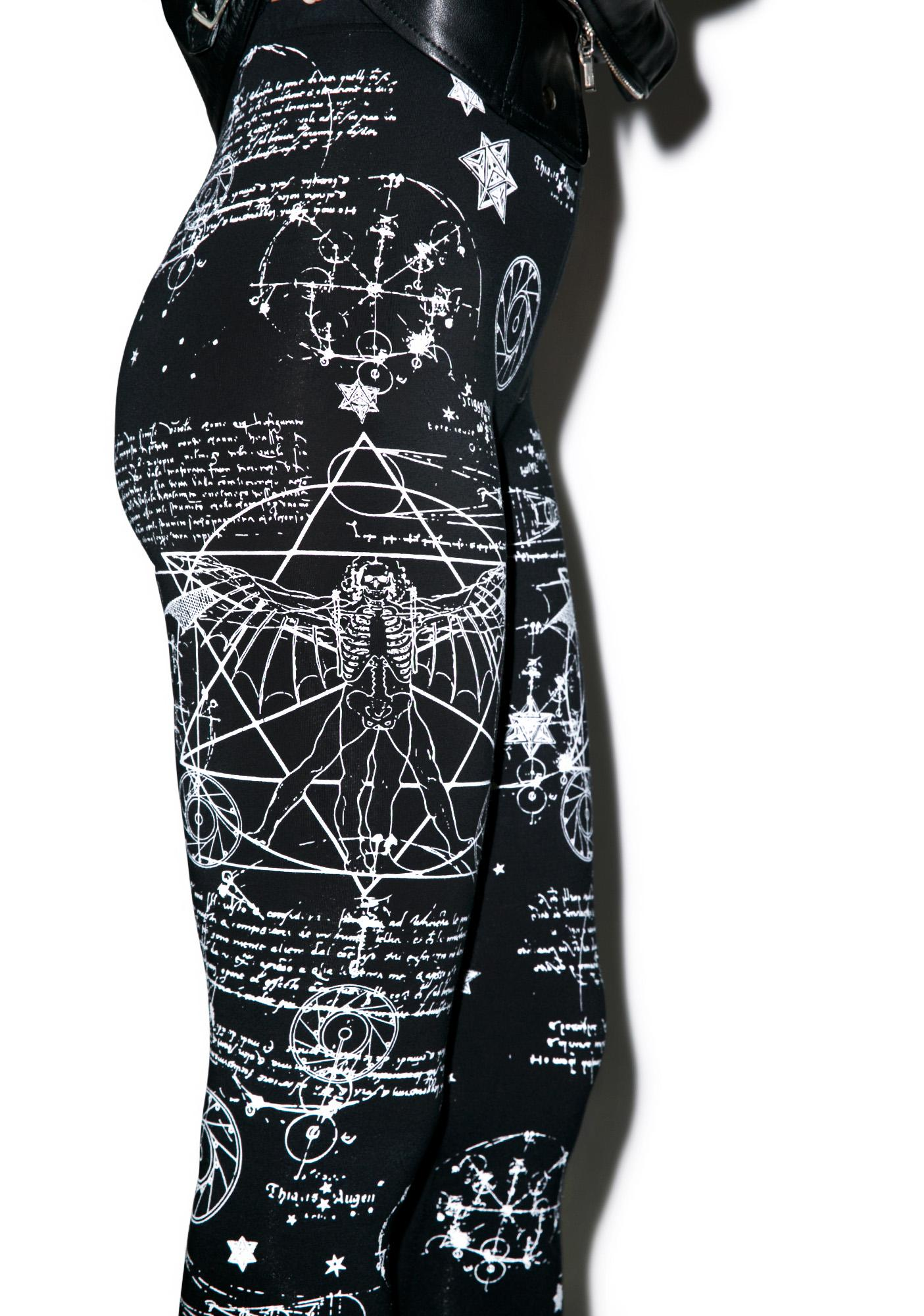 Darwin Leggings