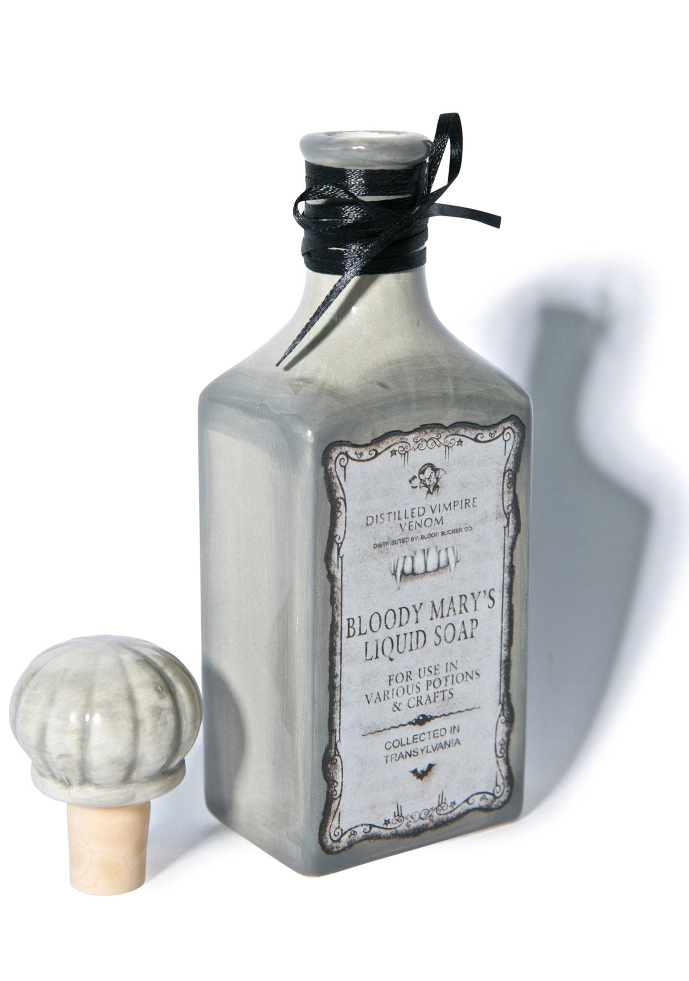 Bloody Mary's Bottle