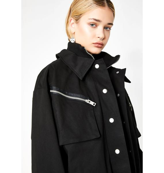 I AM GIA Elevara Jacket