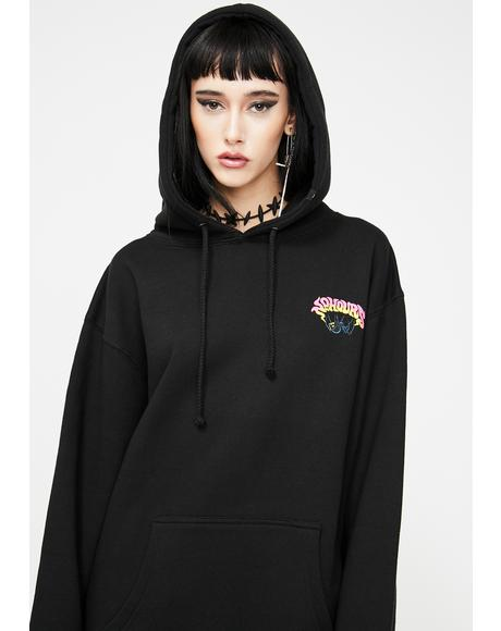 Sands Graphic Hoodie