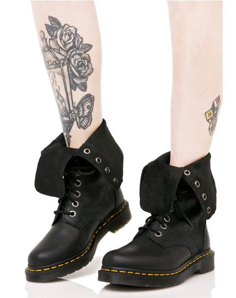 Hazil Tall Slouch Boots