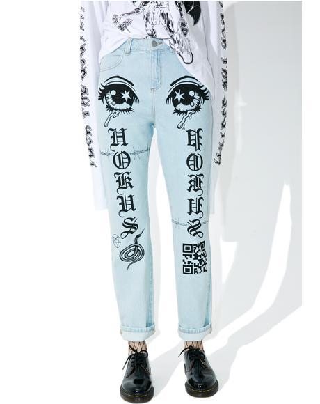 Hocus Jeans