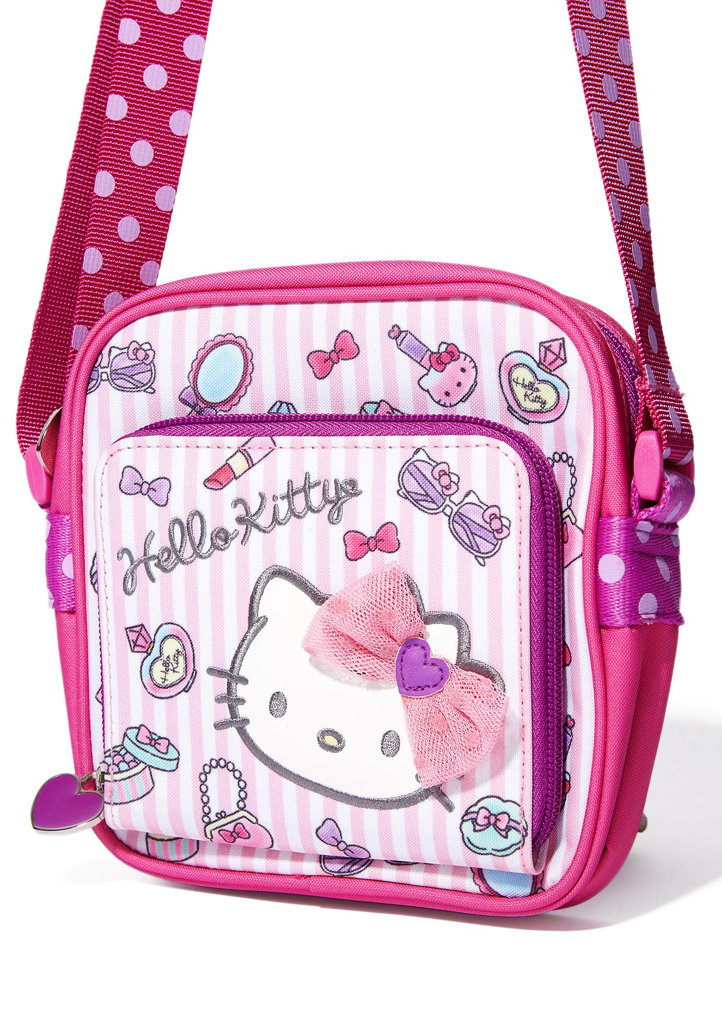 Sanrio Royalty Pouch