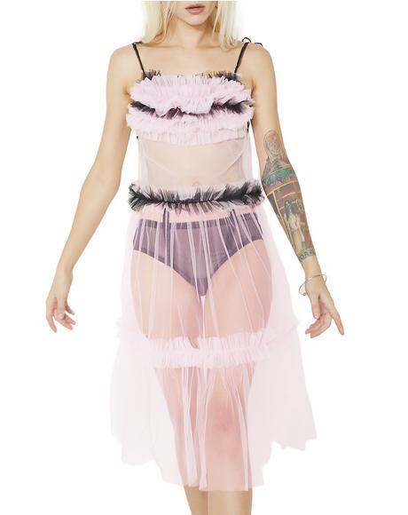 Flirt Dress