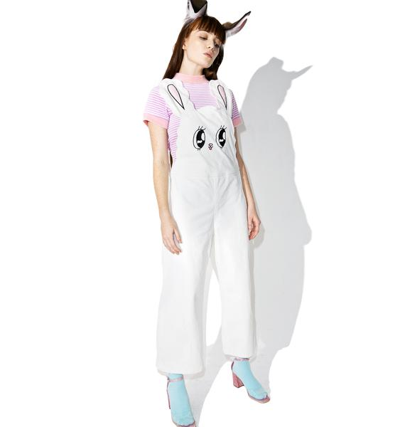 Lazy Oaf Esther Loves Oaf Bunnyrees