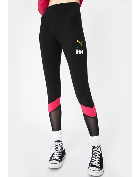 X Helly Hansen Mesh Leggings