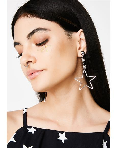 Across The Sky Earrings