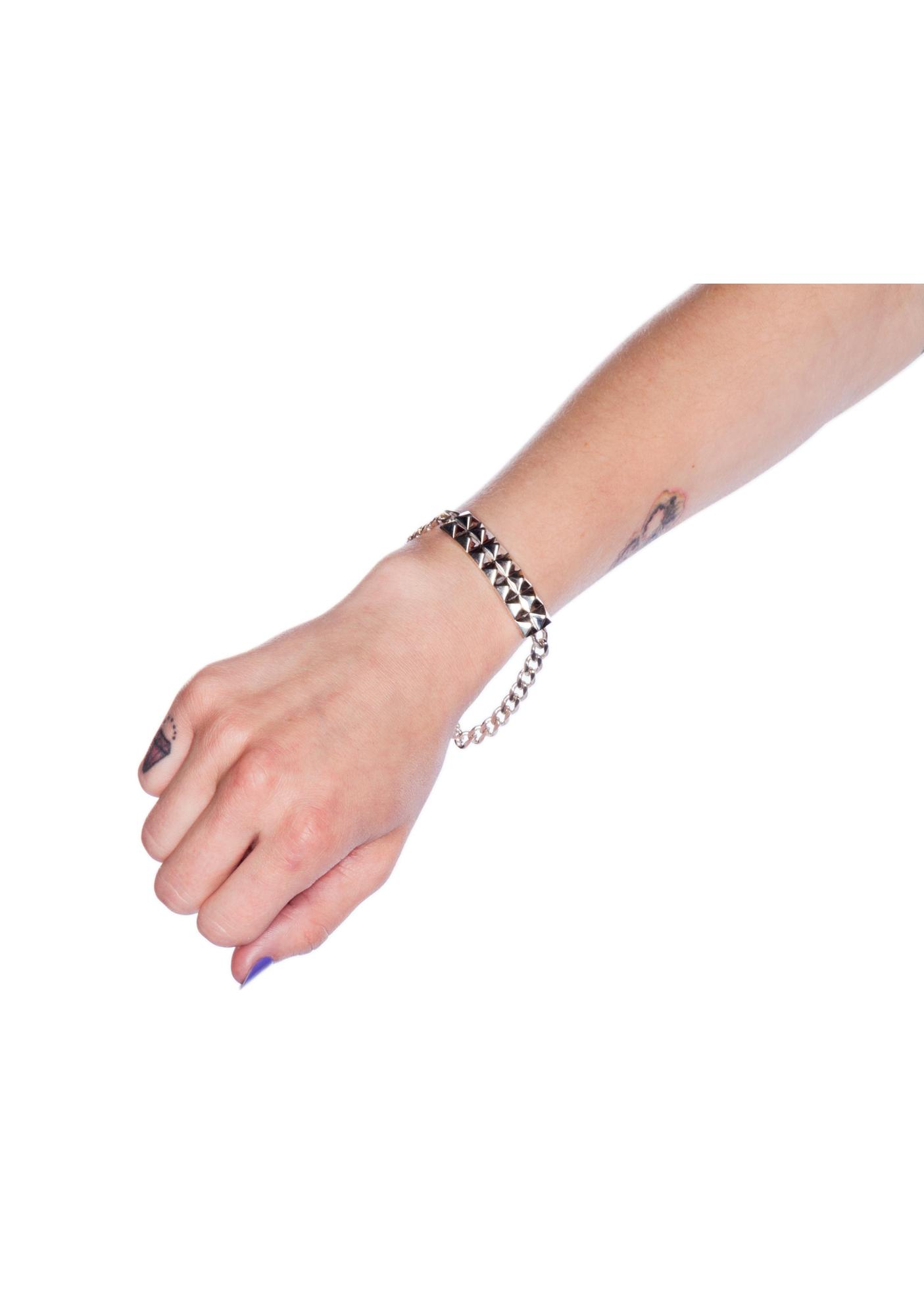 Stolen Girlfriends Club I.D. Bracelet
