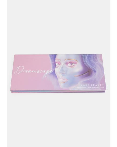 Dreamspace Eyeshadow Palette