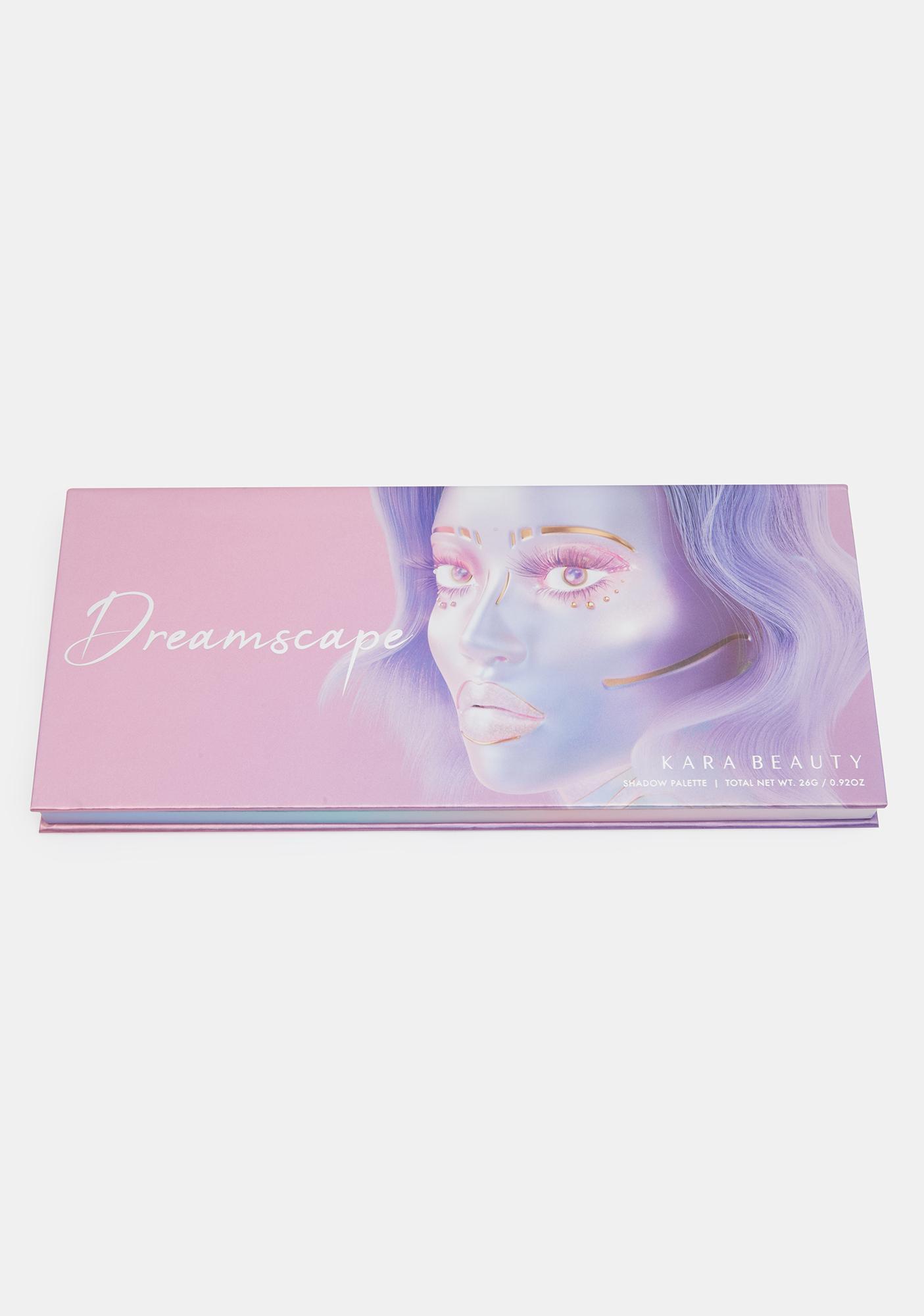 Kara Beauty Dreamspace Eyeshadow Palette