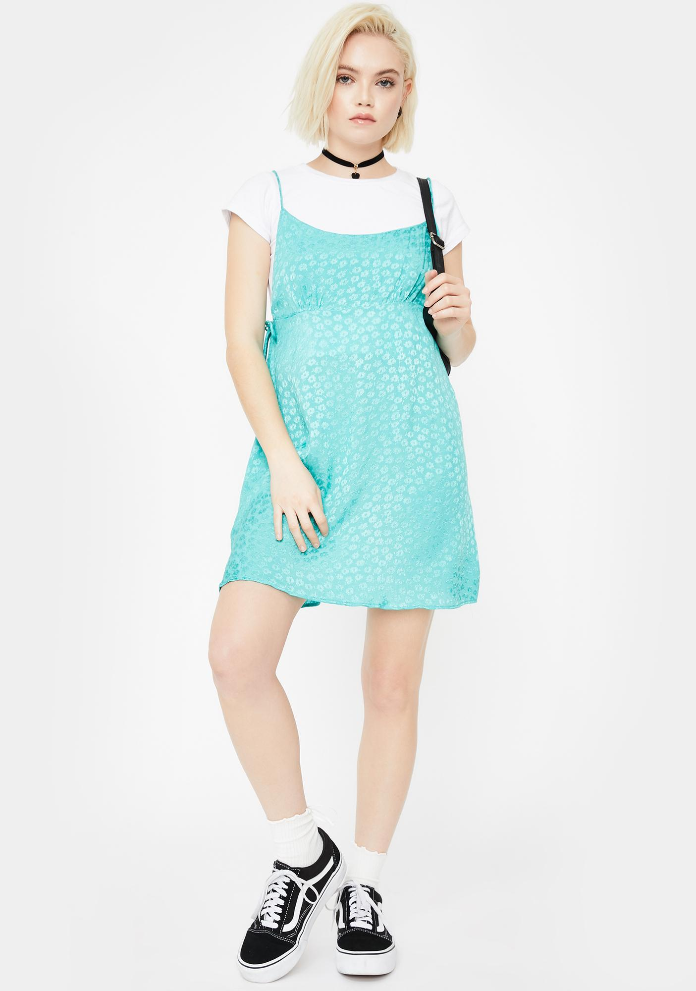 Motel Darla Mini Dress
