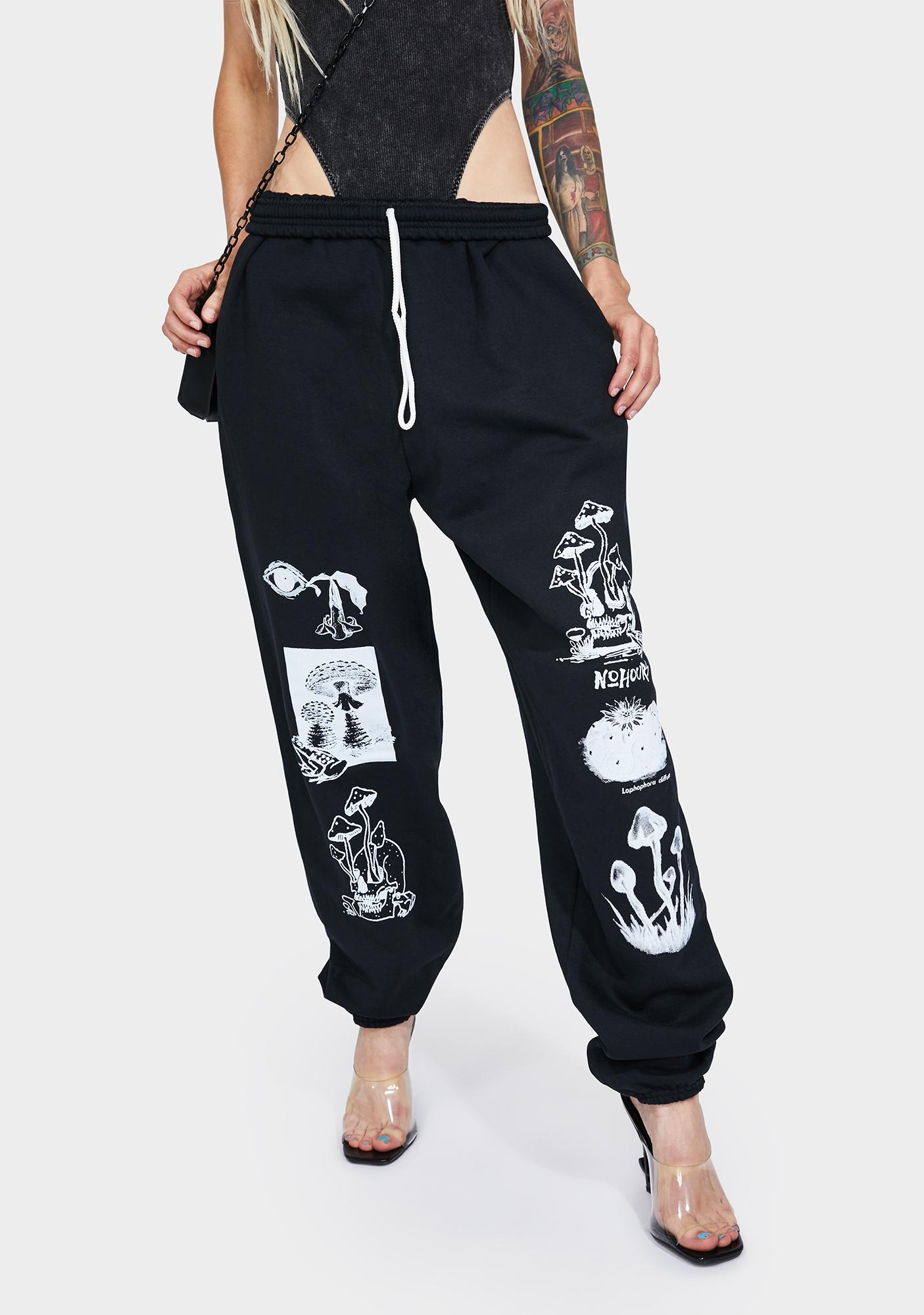 No Hours These Days Jogger Sweatpants